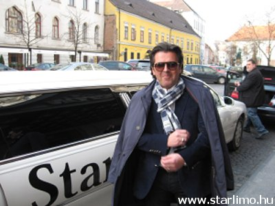 Thomas Anders - Modern Talking